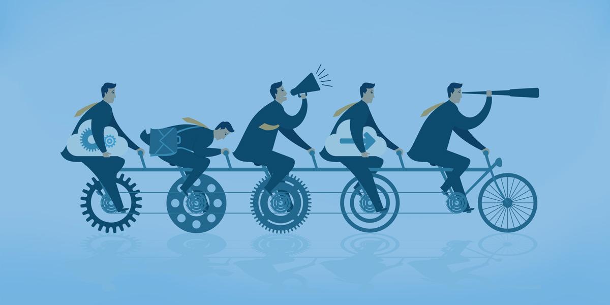A importância em manter a gestão administrativa em sintonia com a contabilidade