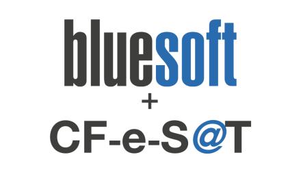 Sucesso entre Bluesoft ERP e CF-e-SAT