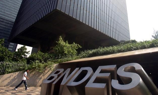 BNDES agora também usa Tableau