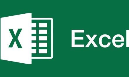 [Importante] Novo formato para exportação de arquivos EXCEL