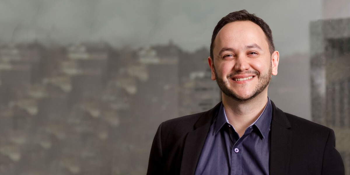 André Faria é o novo CEO da Bluesoft