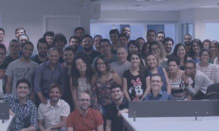 A Bluesoft está entre as 30 PMEs mais amadas do Brasil.
