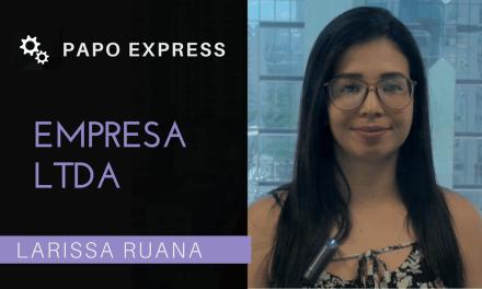 [Papo Express] Empresa LTDA