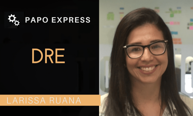[Papo Express] DRE