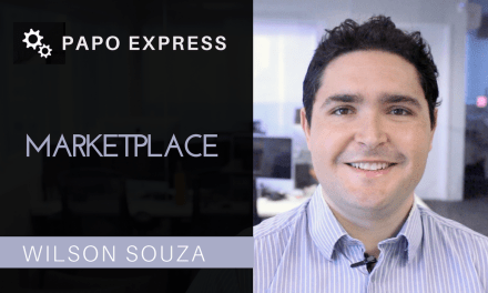 [Papo Express] Marketplace