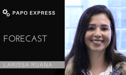 [Papo Express] Forecast