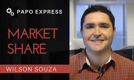 [Papo Express] Market Share