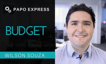 [Papo Express] Budget