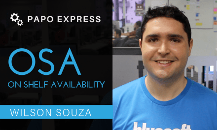 [Papo Express] OSA – On Shelf Availability