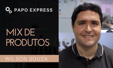 [Papo Express] Mix de Produtos