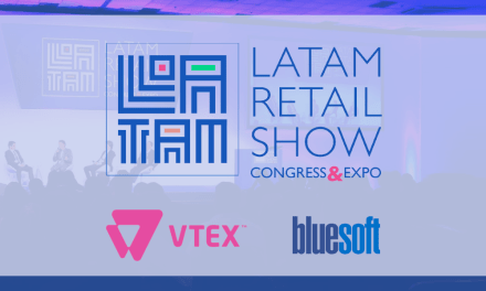 Bluesoft e VTEX juntas no LATAM Retail Show 2017