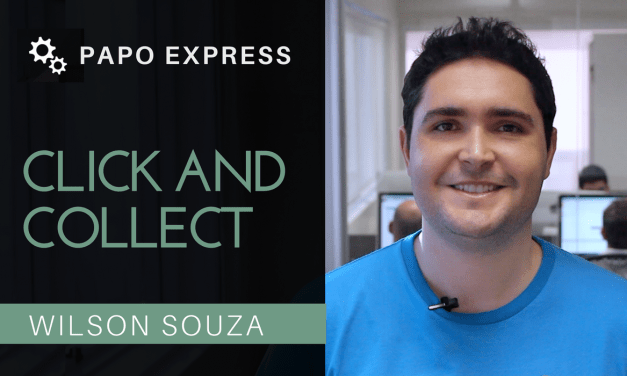 [Papo Express] Click and Collect