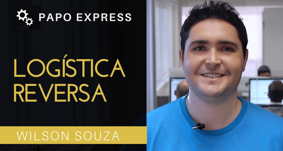 Logistica Reversa | Papo Express