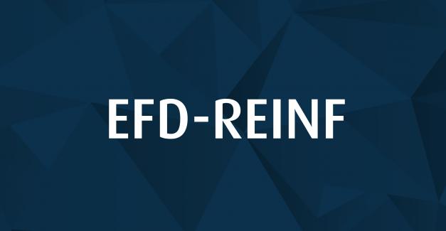 Novas datas da EFD-Reinf a partir de 2018
