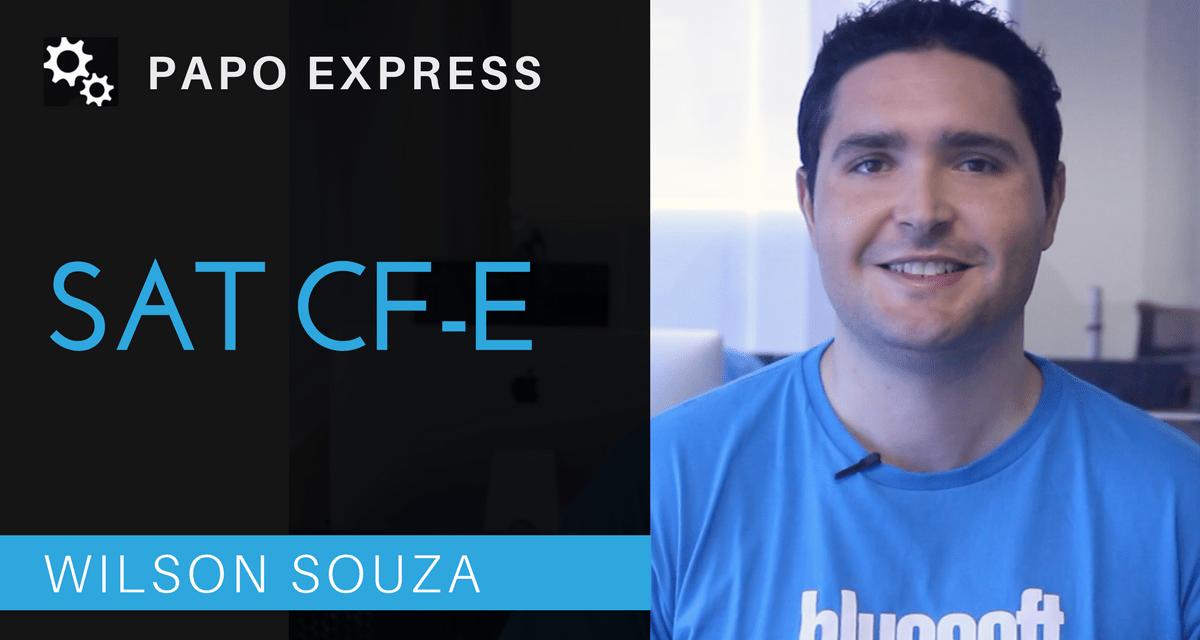 [Papo Express] SAT CF-e