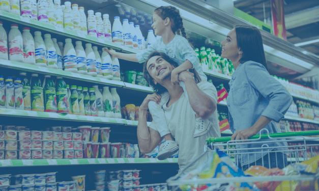 Consumo das Famílias e Economia em 2018