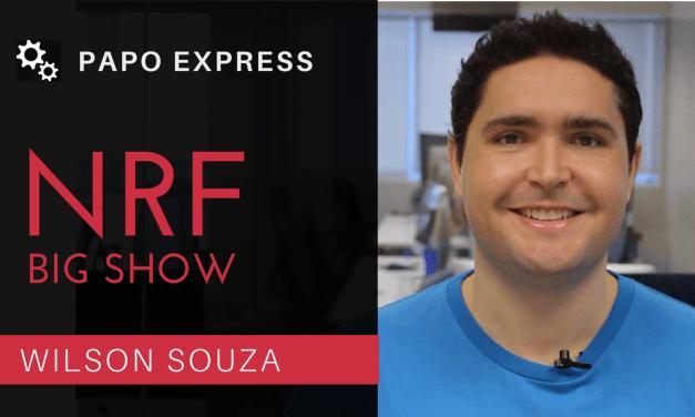 [Papo Express] NRF Big Show 2018 | Bluesoft ERP