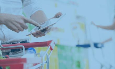 Como será o nosso futuro no supermercado?