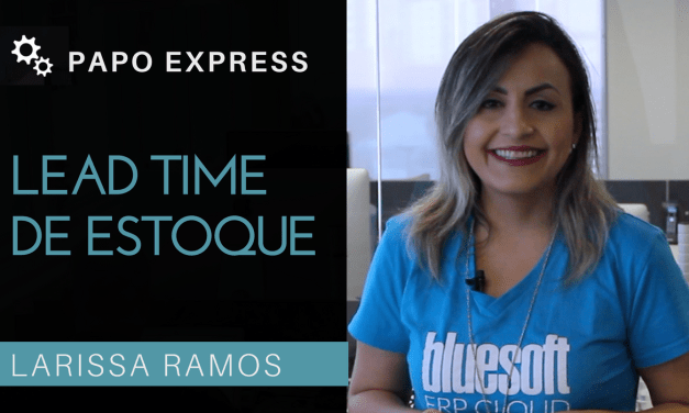 [Papo Express] Lead Time de Estoque