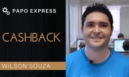 [Papo Express] Cashback