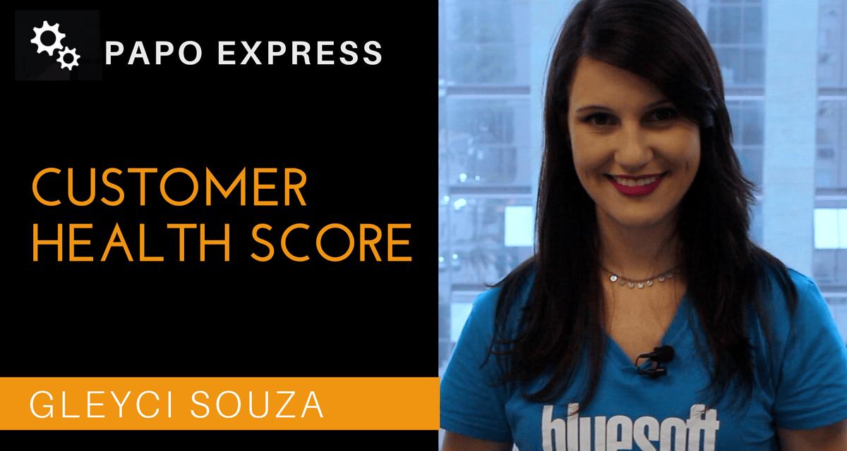 [Papo Express] Customer Health Score