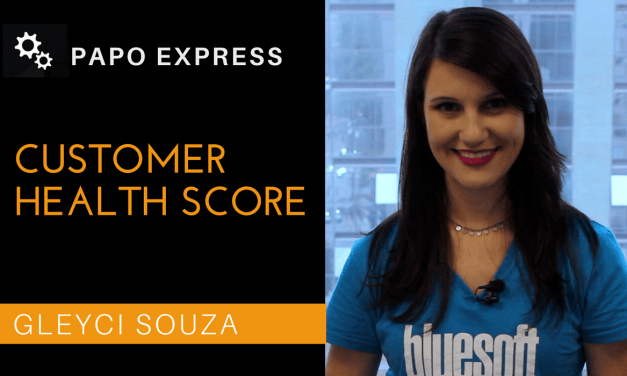 [Papo Express] Customer Health Score