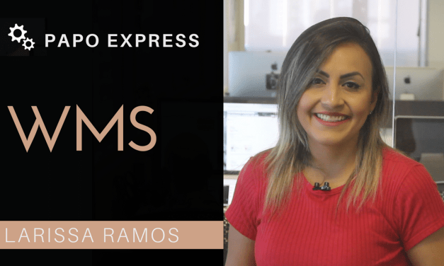 [Papo Express] WMS