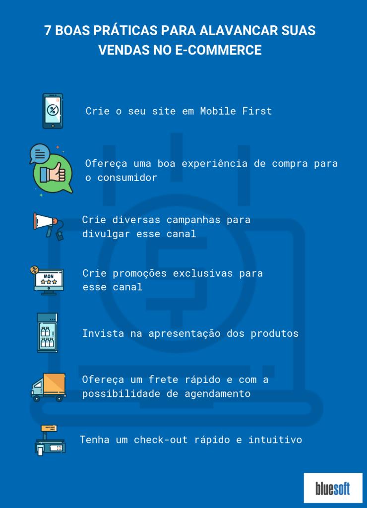 Info - Boas práticas e-commerce