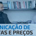 Comunicação de Ofertas e Preços   Bluesoft ERP Podcast