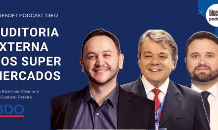 Auditoria Externa no Supermercado | Bluesoft Podcast #T3E12