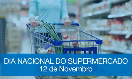 Dia nacional do Supermercado – 12 DE NOVEMBRO de 2020