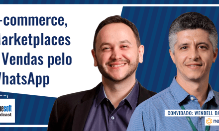 e-commerce, Marketplaces e Vendas pelo WhatsApp | Bluesoft Podcast #T4E06