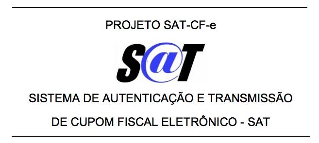 CF-e-SAT