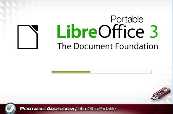 Taşınabilir LibreOffice ile özgür ofis yazılımınız her daim yanınızda!
