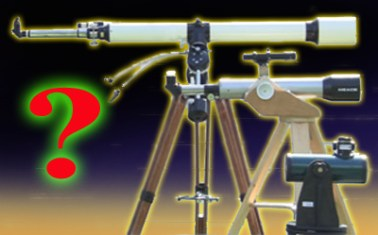 Telescopes Clinic Image
