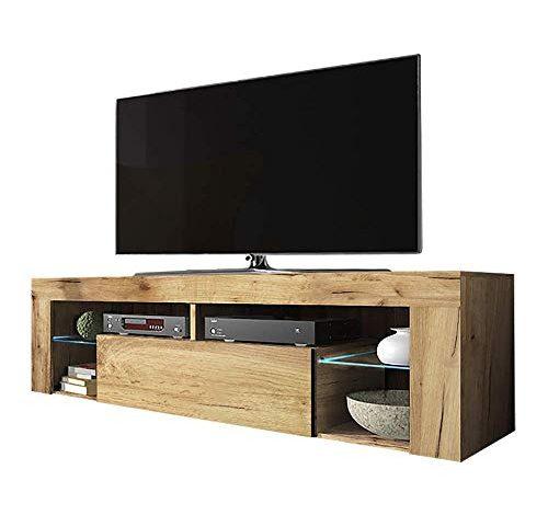 30 meilleur test meuble tv bois en 2021