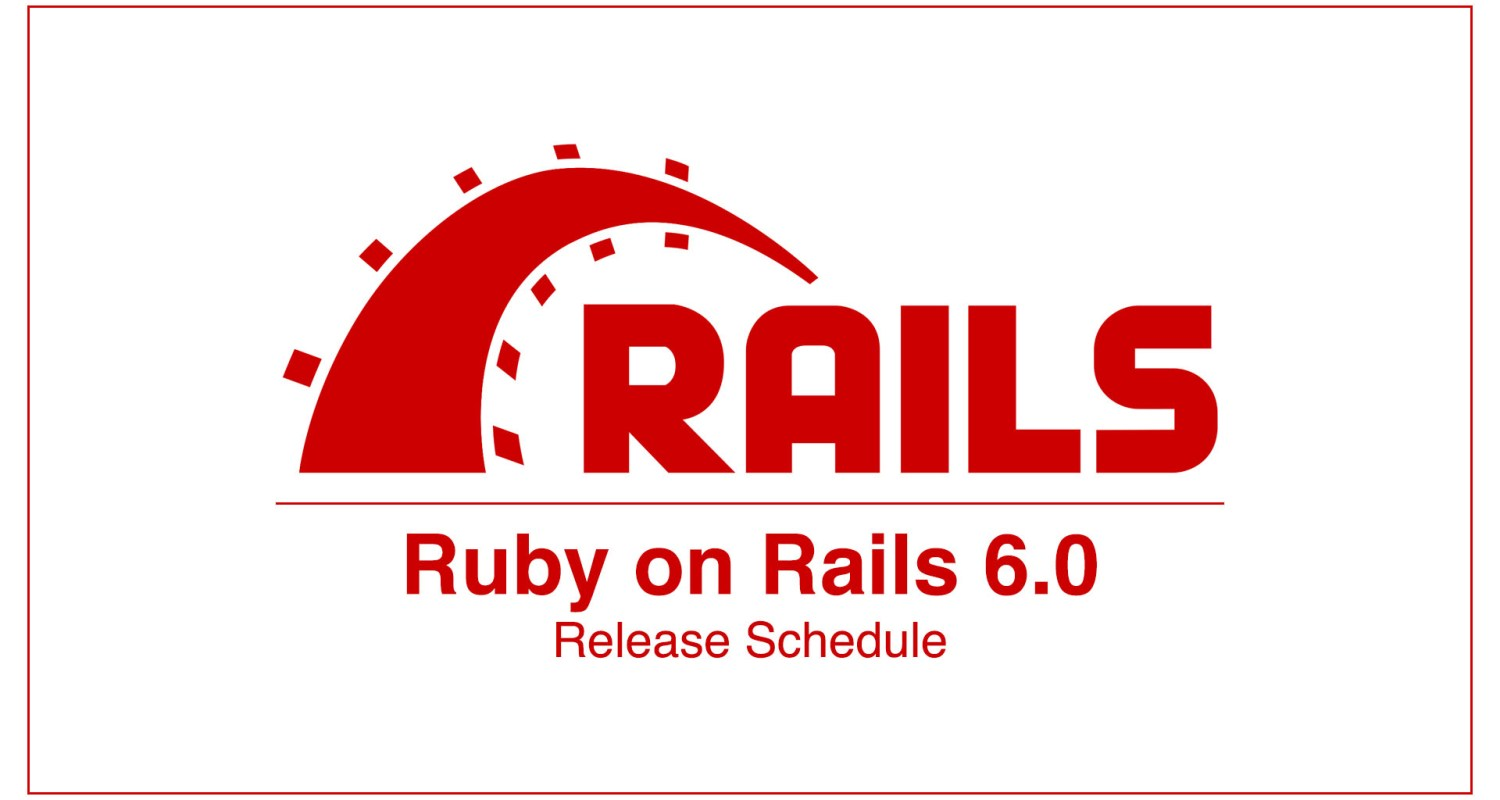 Ruby on Rails 6.0