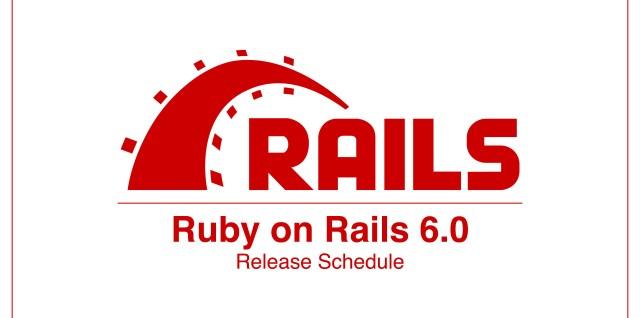 Ruby on Rails 6.0