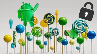 Aplikacje android w2014 roku