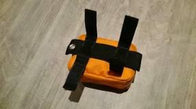 System mocowania apteczki