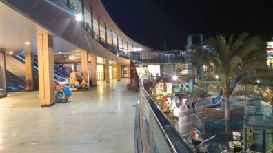 Fuertaventura - CH w Corralejo wieczorami