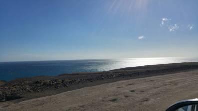 Fuertaventura - Cofete