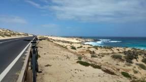 Fuertaventura - rowerowy dzien 15