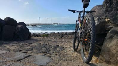 Fuertaventura - rowerowy dzien 2 8