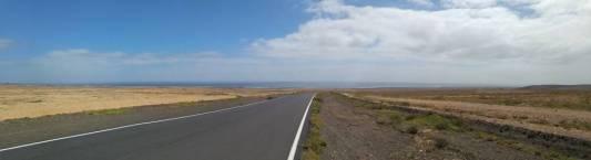 Fuertaventura - rowerowy dzien 7