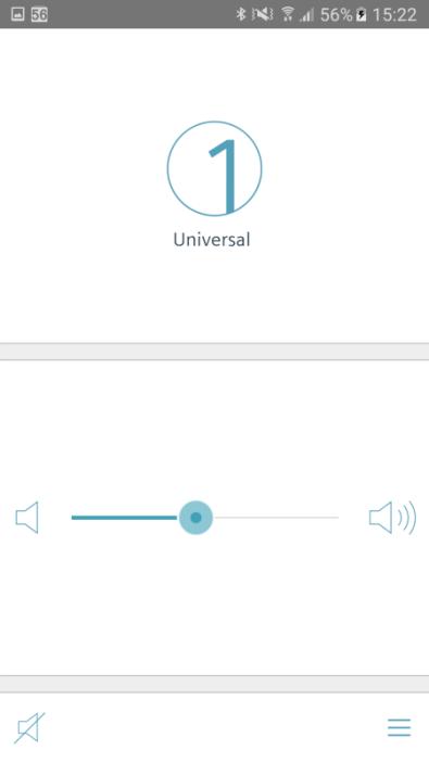 aplikacja TouchControl
