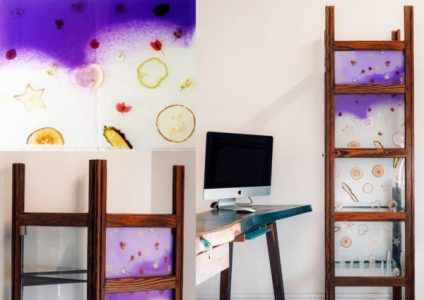 Resin Cabinet