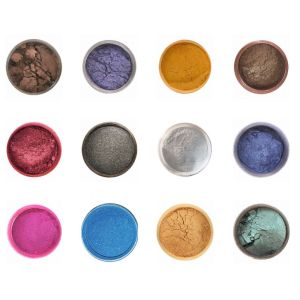 Haksons Pearl Pigments