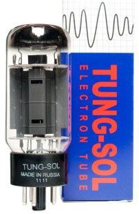 TungSol 7581 Tube