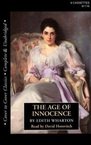 The Age of Innocence 2